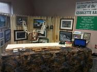 state of maine sportsmans show artist of the year