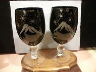 Engraved Glassware